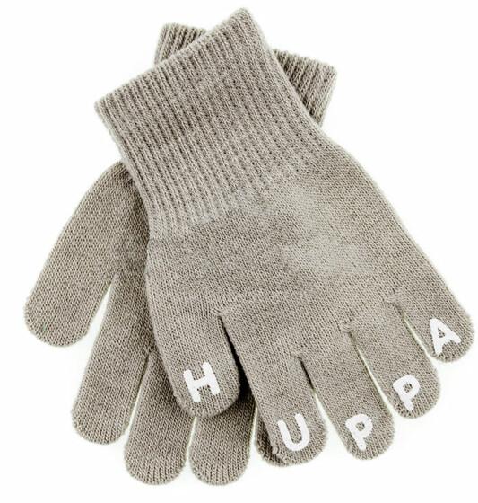 Huppa '14 Levi 8205AS/071 Bērnu adīti pirkstaiņi (viens izmērs)