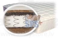 Soft Ortopēdiskais matracis  120x200 cm