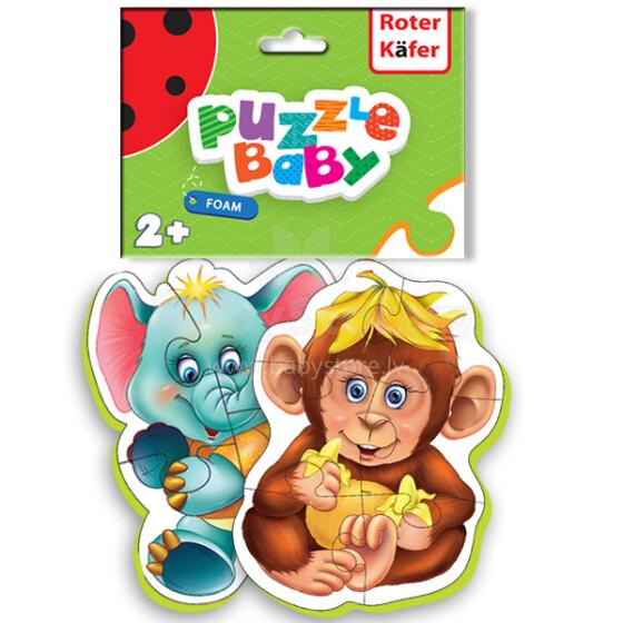 Roter Käfer Baby Puzzle RK1101-03 (Vladi Toys)