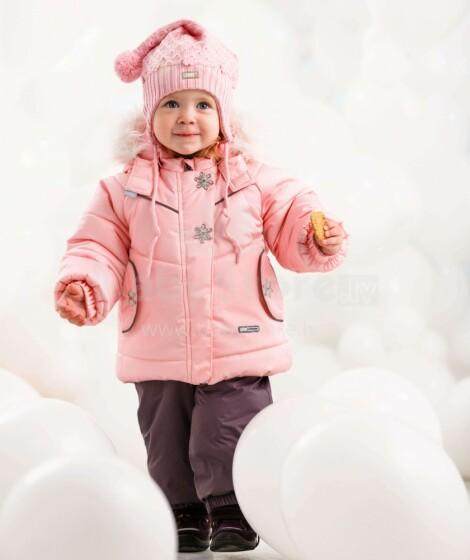 Lenne '16 Freda Art.15310/177 Bērnu siltā ziemas termo jaciņa [jaka] (74,86,98)