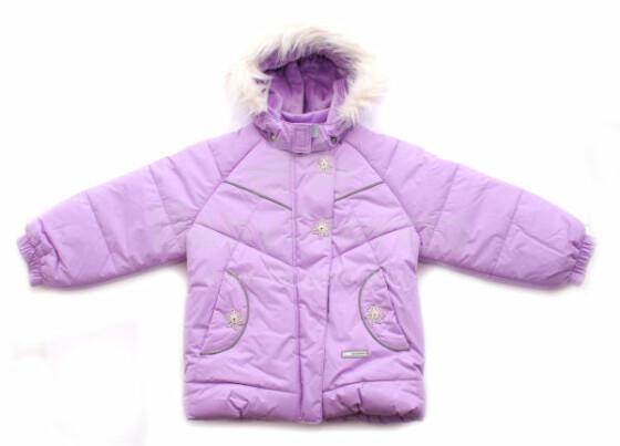 Lenne '16 Freda Art.15310/161 Bērnu siltā ziemas termo jaciņa [jaka] (86-134cm)
