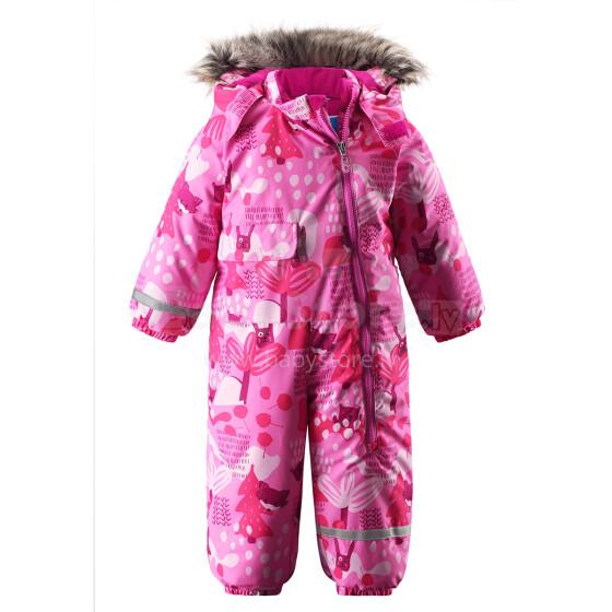 Lassie Pink Art. 710676-4531 Silts mazuļu ziemas kombinezons (92 cm)