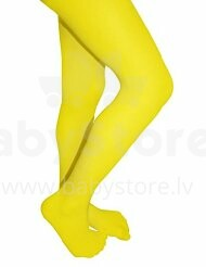 Weri Spezials Art.82409 Lime Bērnu zeķubikses L20092 (Anti Allerģiskas) 68 izm.