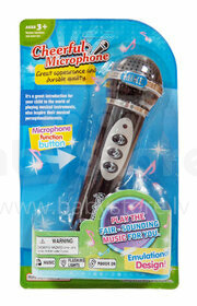 Play Smart Art.53209/1319 Mikrofons