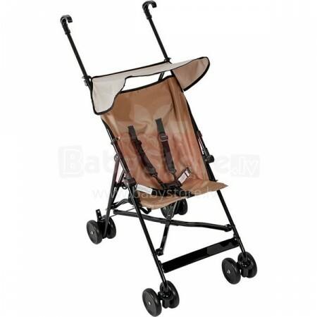 Fillikid Art.1015-81 Buggy Ben with hood everyday light stroller