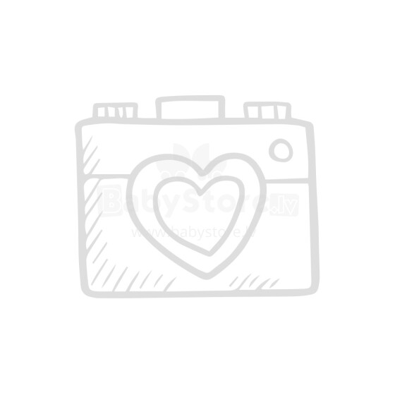Tega Baby Balbinka Art.TG-014 Anatomisks Ieliktnis vanniņai