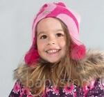 Lenne '17 Knitted Hat Patney Art.16385/264 Mazuļu siltā cepure