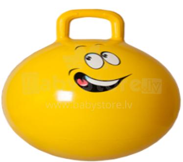 Gerardo's Toys Art.GT67001 Šūpūlītis lēkšānai un balansam, 50 cm