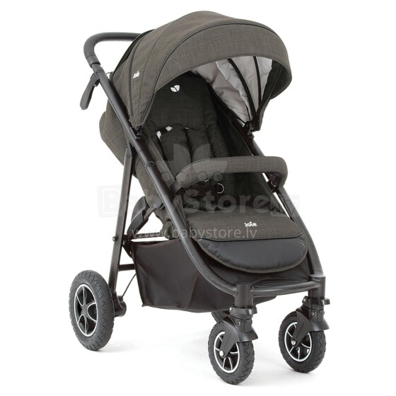 Joie Mytrax Foggy Grey Art.177593 Pastaigu rati
