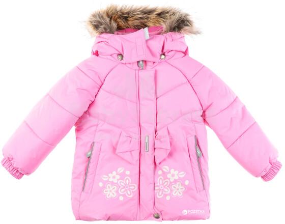 Lenne '17 Miia Art.16310/128 Bērnu siltā ziemas termo jaciņa [jaka] (74-86 cm) krāsa:128