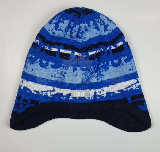 Lenne '18 Art.17278/658 Macon Mazuļu adīta kokvilnas cepure (Izmēri: 52-56 cm)