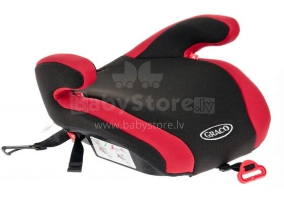 1c22774e944 Graco Booster Connext Diablo Art.8AA00DBLE Turvatool 22-36 kg ...