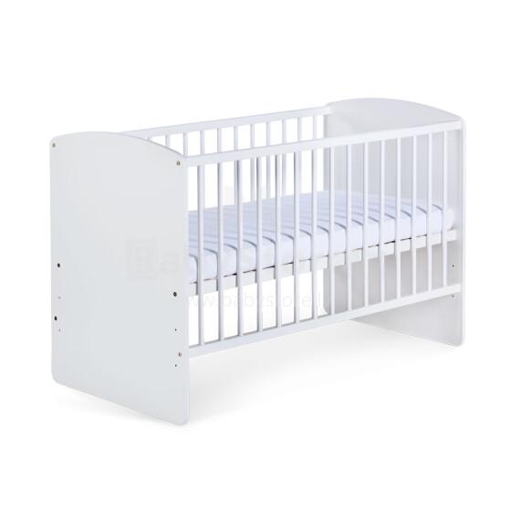Klups Karolina II Bērnu gultiņa
