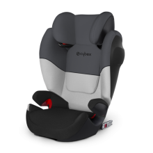 7a111c187b0 Cybex '19 Solution M-Fix SL Art.102384 Grey Rabbit turvatool 15-36kg