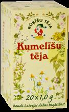 Rūķīšu tēja Art.103276 Kumelīšu tēja