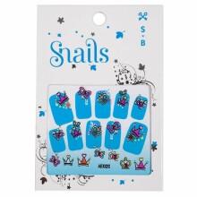 Kidstoys Snails Nail Art Perfect Princess