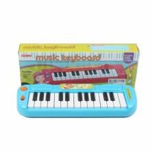BebeBee Musical Keyboard Art.294511 Muzikālā