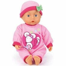 Bayer  Baby Doll Art.93378AA Lelle