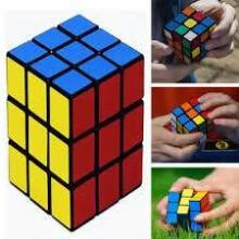 Magic Cube Art.033/204 Rotaļlieta Kubiks Rubiks