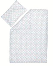 Fillikid Bed Sets Art.021-11  Kokvilnas