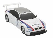 Rastar BMW M3  Art.V-181  Radiovadāma mašīna  Mērogs 1:24