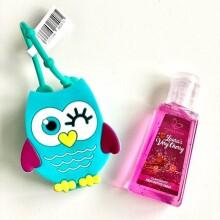 Pocketpop Cleansing Hand Gel Art.59946410 Lena Strawberry Cream Higiēnisks dezinfekcijas līdzeklis -gēls 30 ml