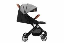 Momi Estelle Art.132027 Grey  Bērnu pastaigu rati/ratiņi