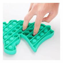 Bubble Fidget toy Pop It Art.35060Z Silikona rotaļlieta antistress