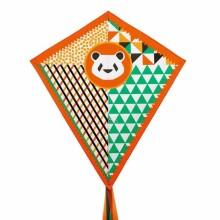Djeco Panda Art.DJ02152 Lidojošais gaisa