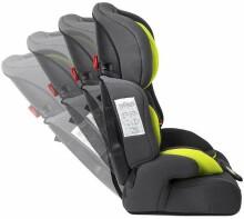 KinderKraft Comfort Up Lime Art.KKCMFRTUPLIM00  Autosēdeklītis 9-36 kg, Grupa 2/3