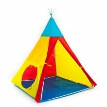 TLC Baby Indian Tent Art.006128  Indiāņu stila bērnu telts