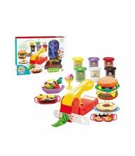 TLC Baby Play Dough  Art.ZN66  Plastīlina komplekts