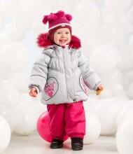 Lenne '16 Freda Art.15310/187 271 Bērnu siltā ziemas termo jaciņa [jaka]