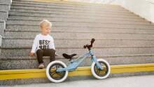 Lionelo Bart Art.77482 Sky Blue Balansa velosipēds