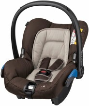 Maxi Cosi `18 Citi Earth Brown