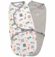 1b882b2165e Summer Infant SwaddleMe Original Art.55946 Puuvillased mähkmed magamiseks,  mähkimiseks, 3,2 kund 6,4kg (2tk)