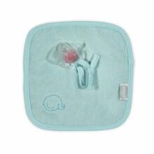 Jollein Pacifier Cloth Art.031-562-00011  Mīksta miega lupatiņa
