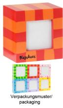 Playshoes Picture cube  Fotorāmis
