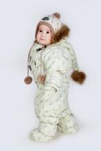 Huppa Winter 2011 Mazuļu ziemas čībiņas zābaciņi (8701AW11) BROOK (one size)