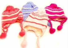 HALL Baby hat 62250068 - bērnu