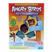 Mattel X3029 galda spēle Angry Birds
