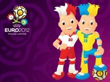 SOXO Euro 2012  Stilīgās  zeķītes