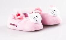 Zippy Hello Kitty Mājas čibiņas (rozā, baltas)