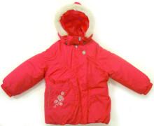 LENNE '15 Hettie 14310 Bērnu siltā ziemas termo jaciņa [jaka] (80-98cm) krāsa:187