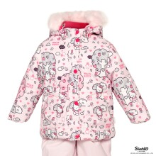 Huppa`15 Cathy Hello Kitty 1676BH14 Bērnu