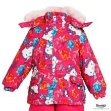 Huppa`15 Kitty Hello Kitty 1714BH14 Bērnu