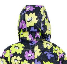 LENNE '15 Popy 14331 Bērnu siltā ziemas termo jaciņa [jaka] (98,104cm) krāsa:3600