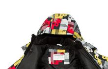 LENNE '15 Spark 14336 Bērnu siltā ziemas termo jaciņa [jaka] (86-134cm) krāsa:4700
