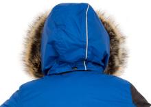 LENNE '15 Say 14359/680 Bērnu siltā ziemas termo jaciņa [jaka] (104-116 cm)