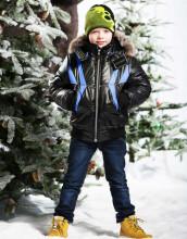LENNE `15 Orion14369/680 Bērnu siltā ziemas